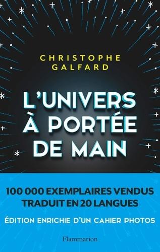 L'univers à portée de main - Christophe Galfard - Format PDF - 9782081423107 - 7,99 €