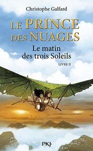 Livres gratuits en ligne téléchargements gratuits Le prince des nuages Tome 2