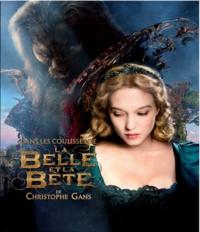 Christophe Gans - Dans les coulisses de La Belle et la Bête.