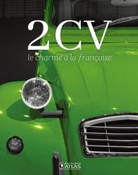 Lemememonde.fr 2 CV, le charme à la française Image