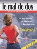 Christophe Geoffroy - Le mal de dos.