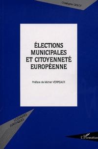 Rhonealpesinfo.fr Elections municipales et citoyenneté européenne - L'article 88-3 de la constitution du 4 octobre 1958 Image