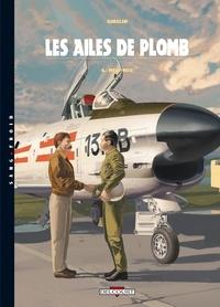 Christophe Gibelin - Les ailes de plomb Tome 6 : Neu-Neu.