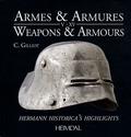Christophe Gilliot - Armes et armures V-XV - Les splendeurs de Hermann Historica, édition bilingue français-anglais.