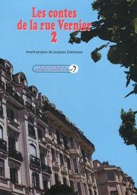 Christophe Girard et Jacques Dalmasso - Les contes de la rue Vernier - Tome 2.