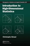 Christophe Giraud - Introduction to High-Dimensional Statistics.