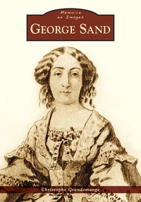 Christophe Grandemange - George Sand.
