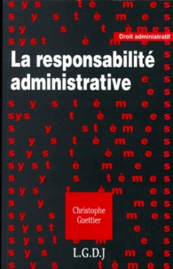 Ucareoutplacement.be La responsabilité administrative Image