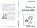 Christophe Guilluy - Contes de Sidi-Bel-Abbes - Comme un verger d'amandiers.