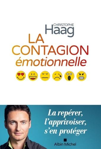 La Contagion émotionnelle - Format ePub - 9782226434388 - 14,99 €
