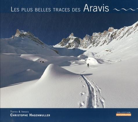 Christophe Hagenmuller - Les Plus Belles Traces des Aravis.