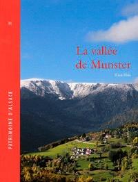 Christophe Hamm et Jérôme Raimbault - La vallée de Munster.