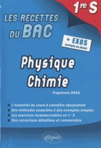 Christophe Hardouin - Physique-Chimie 1e S.