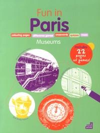 Christophe Hardy - Fun in Paris.