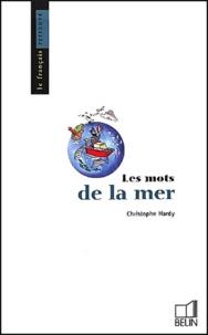 Christophe Hardy - .