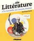 Christophe Hardy - Littérature, à la rencontre des romans français.