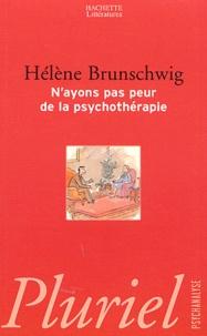Christophe Hardy et Hélène Brunschwig - .
