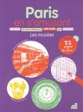 Christophe Hardy - Paris en s'amusant - Les musées.