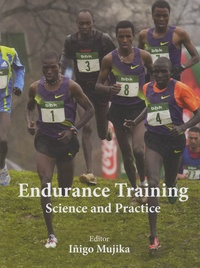 Christophe Hausswirth - Endurance Training - Science and Practice.