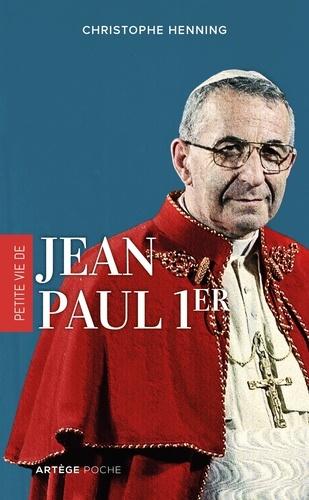 Petite vie de Jean-Paul Ier