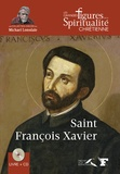 Christophe Henning - Saint François-Xavier. 1 CD audio