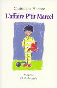 Galabria.be L'affaire P'tit Marcel Image