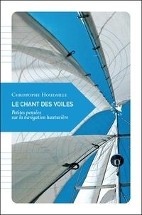 Deedr.fr Le chant des voiles - Petites pensées sur la navigation hauturière Image