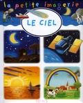 Christophe Hublet et Emilie Beaumont - Le ciel.