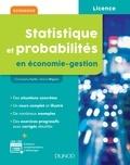 Christophe Hurlin et Valérie Mignon - Statistique et probabilités en économie-gestion - Licence.