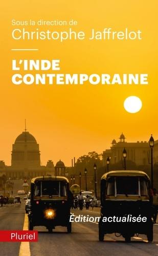 Christophe Jaffrelot - L'Inde contemporaine - De 1990 à aujourd'hui.