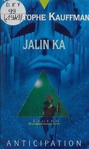 Christophe Kauffman - Jalin Ka.