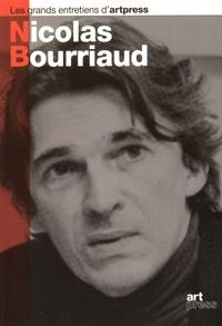 Christophe Kihm et Michaël LaChance - Nicolas Bourriaud.