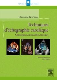 Accentsonline.fr Techniques d'échographie cardiaque - Classiques, nouvelles, futures Image