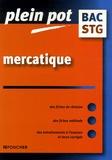 Christophe Kreiss - Mercatique Bac STG.