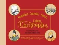 Christophe - L'album Christophe - Fenouillard, Camember, Cosinus.