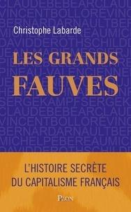 Christophe Labarde - Les grands fauves - L'histoire secrète d'Entreprise et Cité.