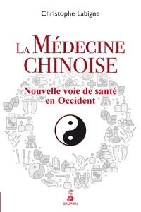 Deedr.fr La médecine chinoise - Nouvelle voie de santé en Occident Image