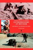 Christophe Lafaye - Entreprendre et réussir - Histoire du 19e régiment du génie.