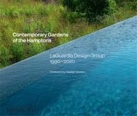 Christophe Laguardia - Contemporary Gardens of the Hamptons.