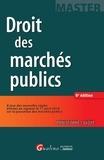 Christophe Lajoye - Droit des marchés publics.