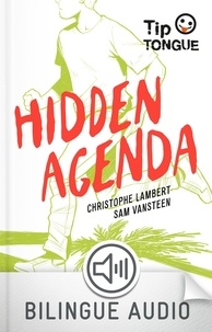 Christophe Lambert et Sam VanSteen - Hidden agenda.