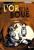 Christophe Lambert - L'or et la boue - Haumont 14-16.