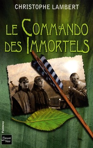 Christophe Lambert - Le Commando des Immortels.