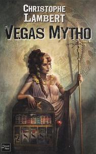Christophe Lambert - Vegas Mytho.