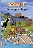 Christophe Lambert - Yakari Tome 6 : .
