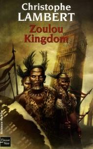 Christophe Lambert - Zoulou Kingdom.