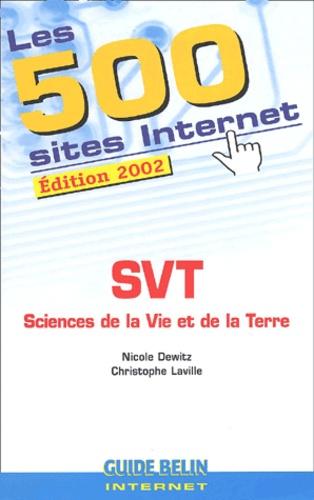 Christophe Laville et Nicole Dewitz - .