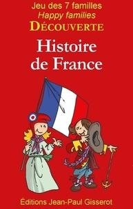 Christophe Lazé - Histoire de France.