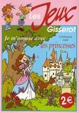 Christophe Lazé - Je m'amuse avec les princesses.