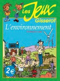 Christophe Lazé - L'environnement.